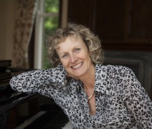 Julia Caddick Singing Cambridge